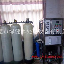 四川反渗透机生产厂家,离子交换设备价格/反渗透离子交换设备