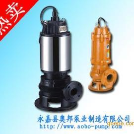 排污泵,自动搅匀式潜水排污泵,移动式潜水排污泵