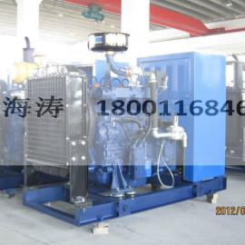 道依茨沼气发电机组 520kw