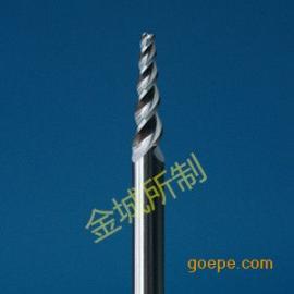 江苏地区专业非标各种规格锐力牌硬质合金锥度铣刀