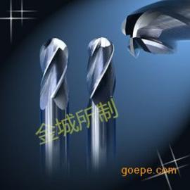低价供应多种规格非标数控铣刀锐力牌硬质合金球头铣刀