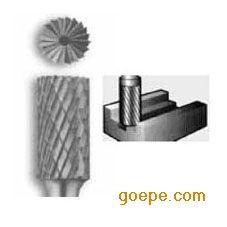意大利进口钨钢磨头 CERIN|赛瑞林 6*18*6MM 圆柱头