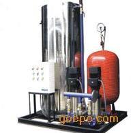 稳压膨胀机组、空调定压补水脱气机组