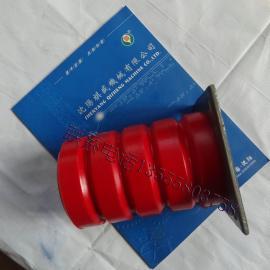 聚氨酯缓冲器JHQ-C-1沈阳祺盛起重机上使用65*80
