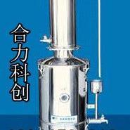 合力科创HL.Z68.5型蒸馏水器