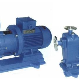 ZCQ40-32-160自吸式磁力驱动泵
