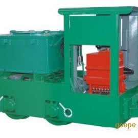 供应2.5吨煤矿用蓄电池电机车