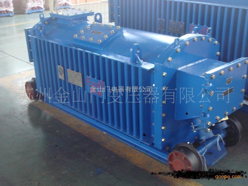 KBSG-315矿用变压器