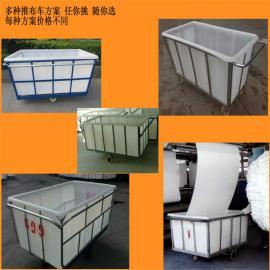 宁波电子厂周转桶加工,PE材质45升耐老化方形桶供应