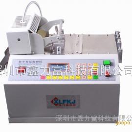 全棉织带切带机、涤纶织带热切带机、电工安全带切带(电热型)