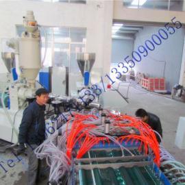 张家港PVC波浪瓦生产线设备