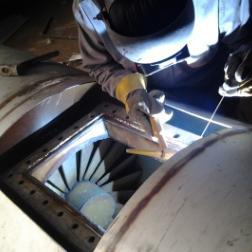 供应玻璃钢除尘器和水浴除尘器