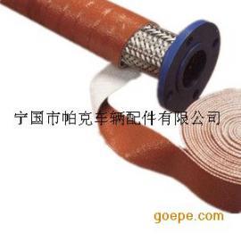 硅胶耐热缠带