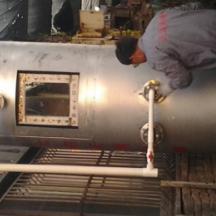 窑炉脱硫除尘器湿法脱硫设备