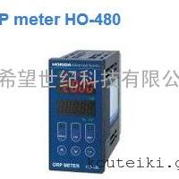 日本 HORIBA 工业在线ORP计 HO-480