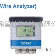 日本 HORIBA 工业在线溶解氧分析仪 HD-200