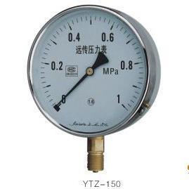 YTNZ-150型电阻远传耐震压力表