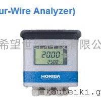 日本 HORIBA 工业在线电阻率监测仪 HE-200R