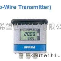 日本 HORIBA 工业在线电阻率监测仪 HE-300R