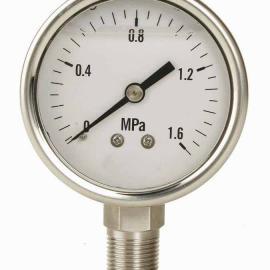 YTZ-150B不锈钢电阻远传压力表