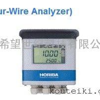 日本 HORIBA 工业在线低电导率监测仪 HE-200C