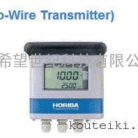 日本 HORIBA 工业在线低电导率监测仪 HE-300C