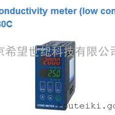 日本 HORIBA 工业在线低电导率监测仪 HE-480C