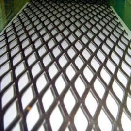 供应重型钢板网、不锈钢板脚踏网、铝板冲孔板网