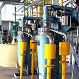 双狮大豆油加工设备的制油流程