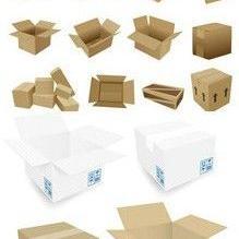 瓦楞纸箱激光打样机和纸箱印刷制版一体机 橡胶板激光雕刻机