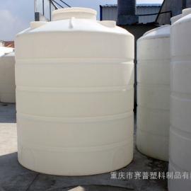 重庆10吨塑料罐厂家 重庆10吨塑料罐价格