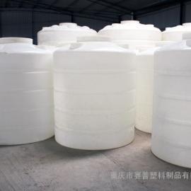 重庆污水处理环保水箱 重庆水处理工程PE水箱厂家