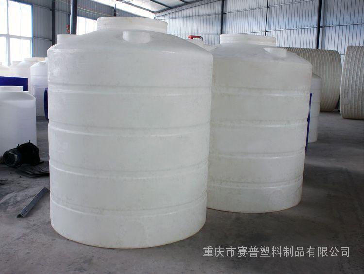 四川3吨PE塑料桶多少钱,哪里有制造塑料桶的厂家