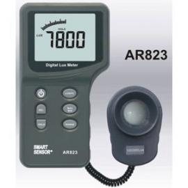 AR823照度计 天津AR823照度计 AR823照度计