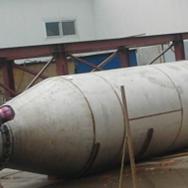操作简单一体化脱硫设备燃煤锅炉脱硫