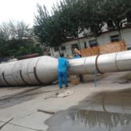 操作简单一体化锅炉烟气脱硫设备BCT型脱硫除尘器