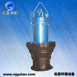 ZQB HQB潜水轴流泵|混流泵|排涝|大流量