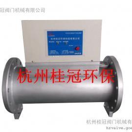 供应电子除垢仪 电子水处理设备厂家供应
