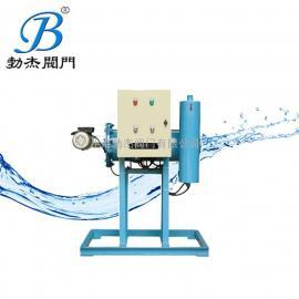 旁流水处理器价格 BJII-F BJSC-G型综合水处理