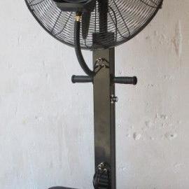 喷雾风扇 降温风扇 降温风机 喷雾风机