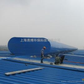供��上海YB-5500型中脊��牵�屋�通�L�C,通�L天窗