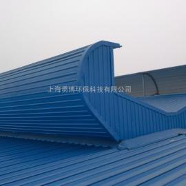 供��西安YB-6000型自然�A弧通�L��牵��_敞式通�L天窗