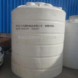可以装5吨水吨塑料储罐