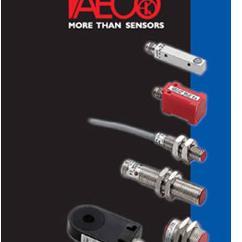AECO防爆型传感器、AECO光电开关代理商