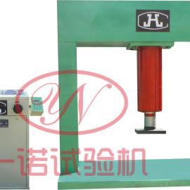 厂家直销钢纤维井盖压力试验机