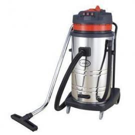 洁霸3000千瓦商用工业吸尘器,三电机80升工业吸尘器