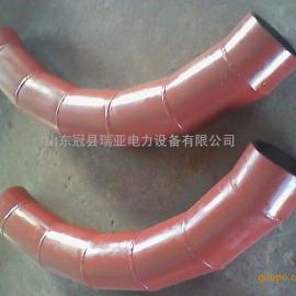 377内衬陶瓷耐磨弯头价格