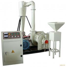 张家港科仁机械SMP400塑料磨粉机 PVC磨粉机