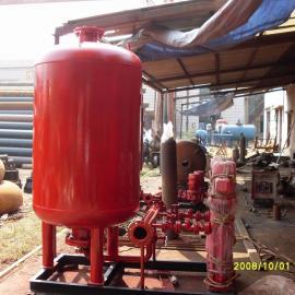 郑州消防气压罐