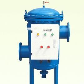 天津全程综合水处理器